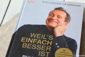 Weils einfach besser ist kochbuch von alexander Herrmann