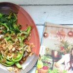 Choi Sam mit Simply Ho Vietnamesisches Kochbuch_