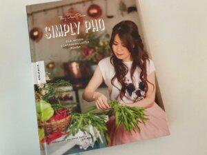 Simply Pho Vietnamesisches Kochbuch